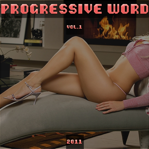Progressive word vol.1 (2011)
