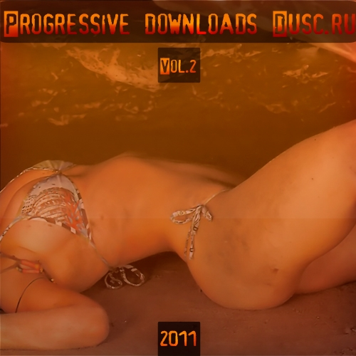 Progressive downloads Dusc.ru vol.2 (2011)