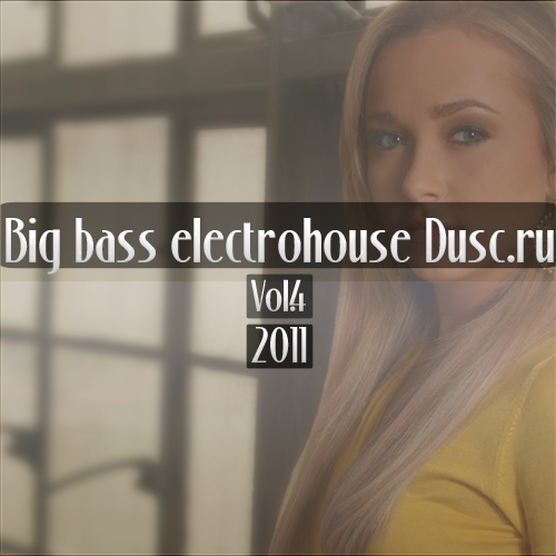 Big bass electrohouse Dusc.ru vol.4 (2011)