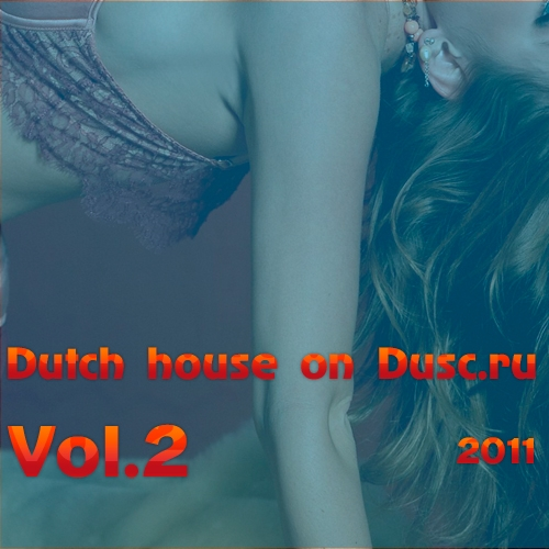 Dutch house on Dusc.ru vol.2 (2011)