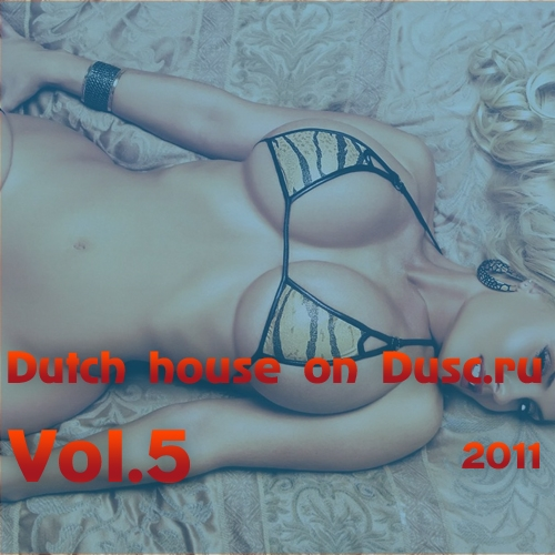 Dutch house on Dusc.ru vol.5 (2011)