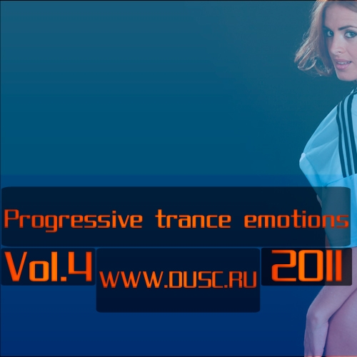 Progressive trance emotions vol.4 (2011)