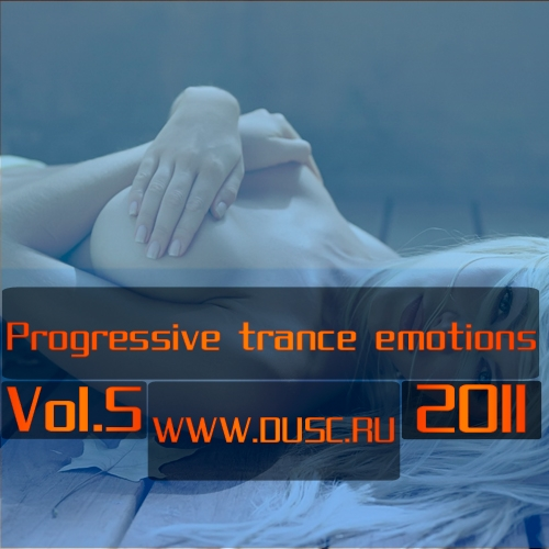 Progressive trance emotions vol.5 (2011)