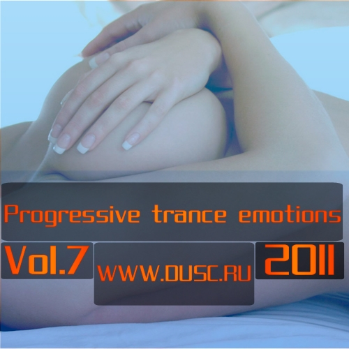 Progressive trance emotions vol.7 (2011)