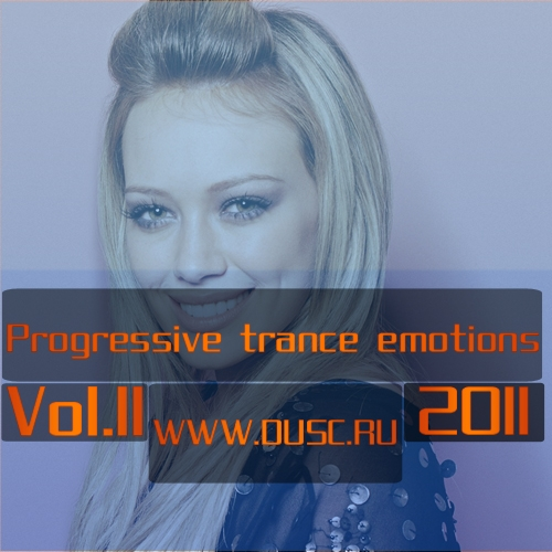 Progressive trance emotions vol.11 (2011)