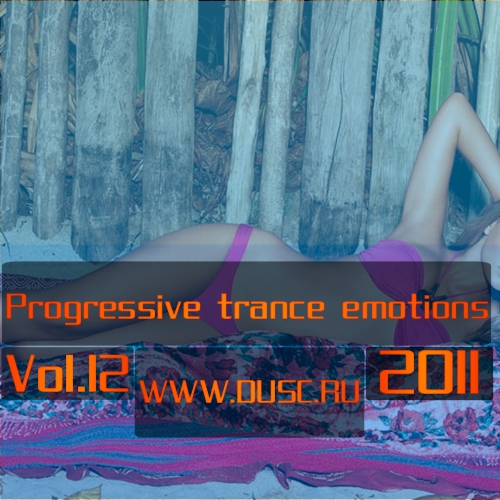 Progressive trance emotions vol.12 (2011)