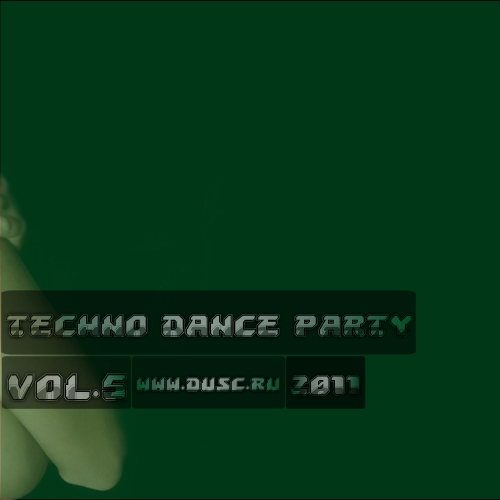 Techno dance party vol.5 (2011)