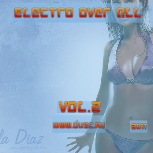 Electro over all vol.2 (2011)