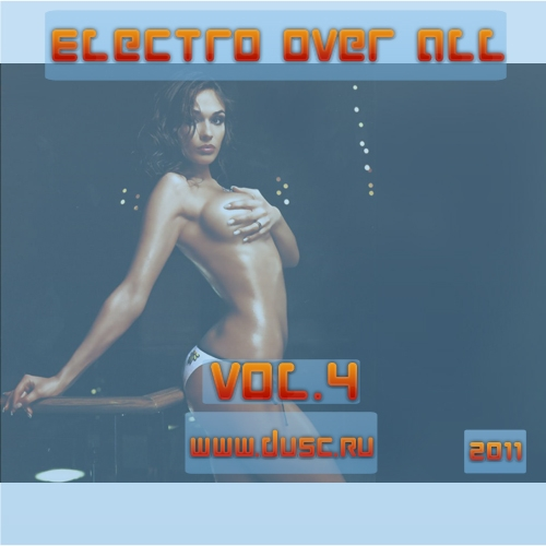 Electro over all vol.4 (2011)