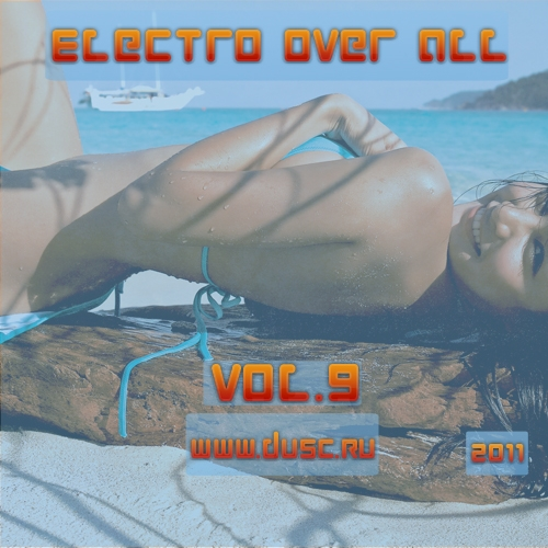 Electro over all vol.9 (2011)