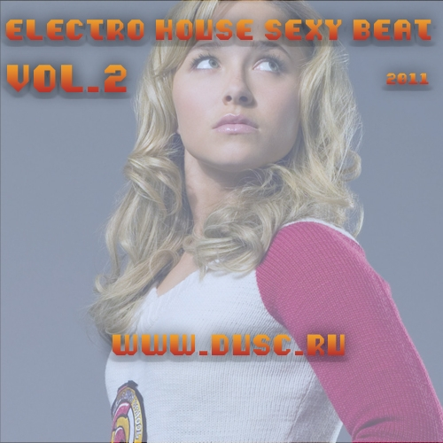 Electro house sexy beat vol.2 (2011)