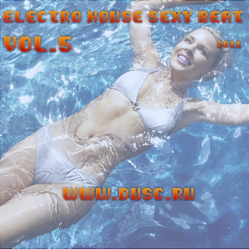 Electro house sexy beat vol.5 (2011)