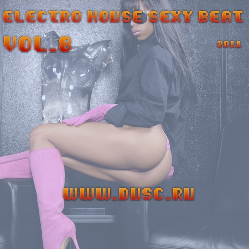 Electro house sexy beat vol.8 (2011)
