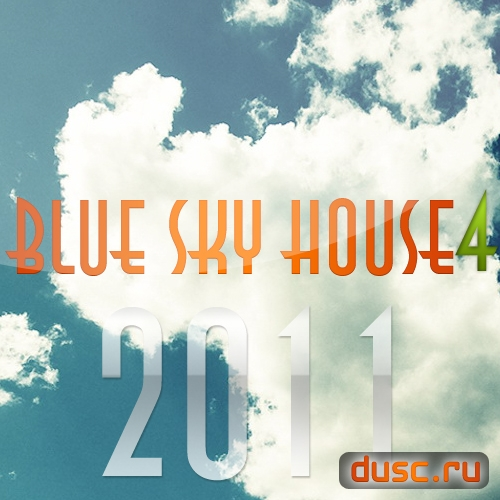 Blue sky house vol.4 (2011)