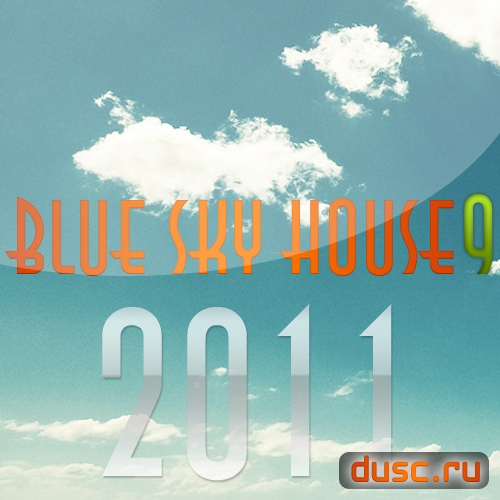 Blue sky house vol.9 (2011)