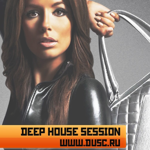 Deep house session vol.2 (2011)