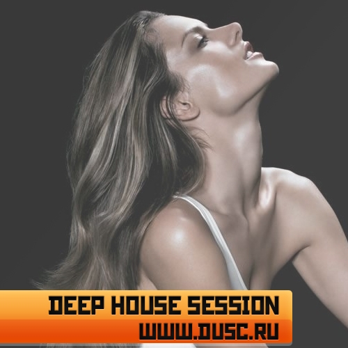 Deep house session vol.6 (2011)