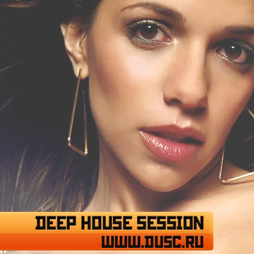 Deep house session vol.8 (2011)