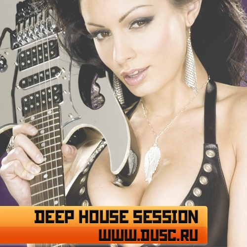 Deep house session vol.13 (2011)