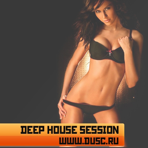 Deep house session vol.14 (2011)