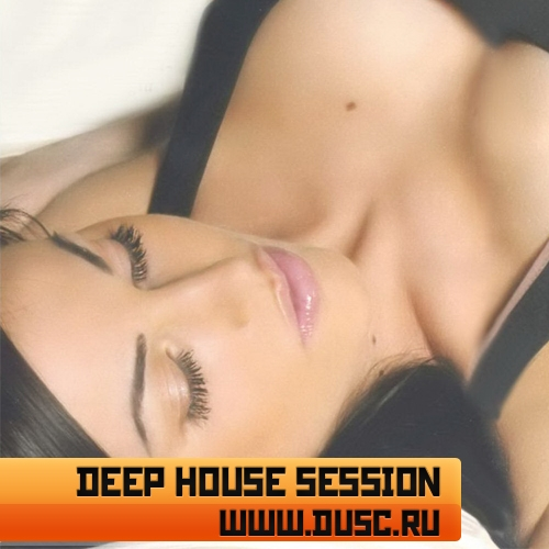 Deep house session vol.15 (2011)