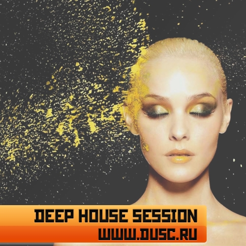 Deep house session vol.18 (2011)