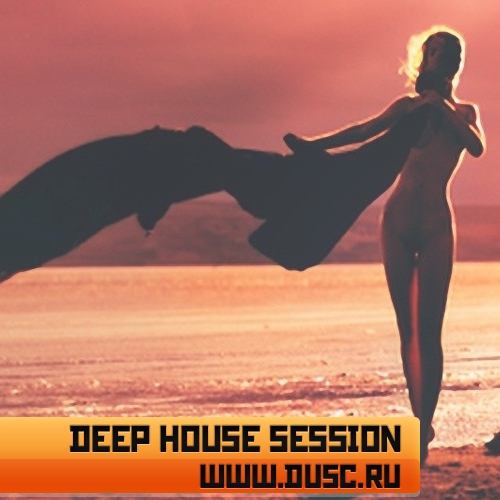 Deep house session vol.20 (2011)