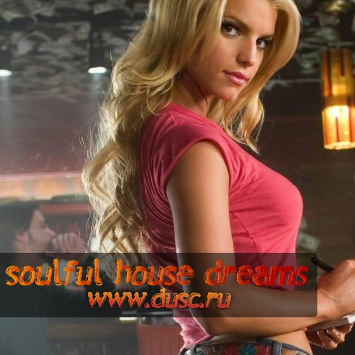 Soulful house dreams vol.2 (2011)