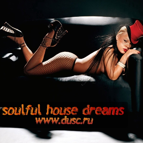 Soulful house dreams vol.4 (2011)
