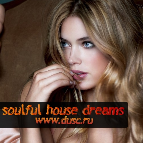 Soulful house dreams vol.12 (2011)