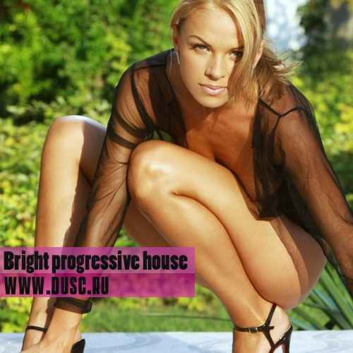 Bright progressive house vol.3 (2011)