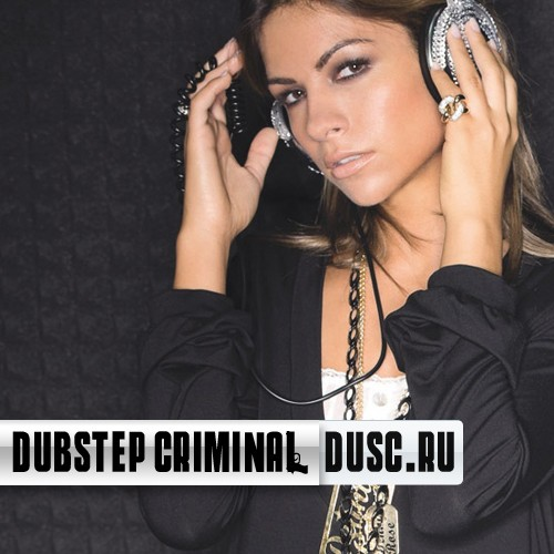 Dubstep criminal vol.1 (2011)