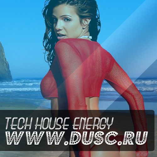 Tech house energy vol.2 (2011)