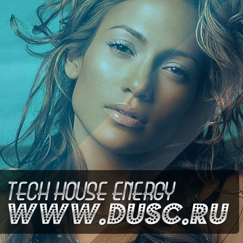 Tech house energy vol.3 (2011)
