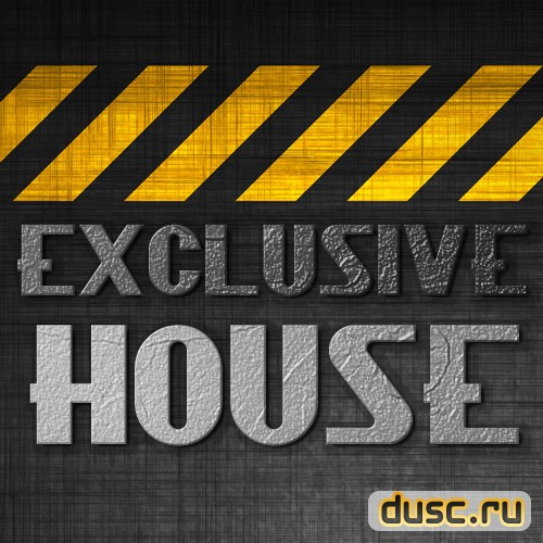 Exclusive house vol.1 (2012)