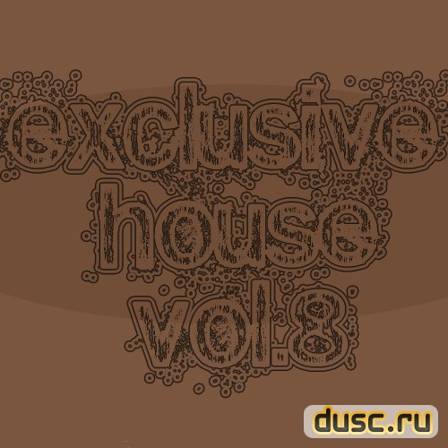 Exclusive house vol.8 (2012)