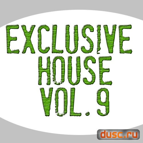 Exclusive house vol.9 (2012)