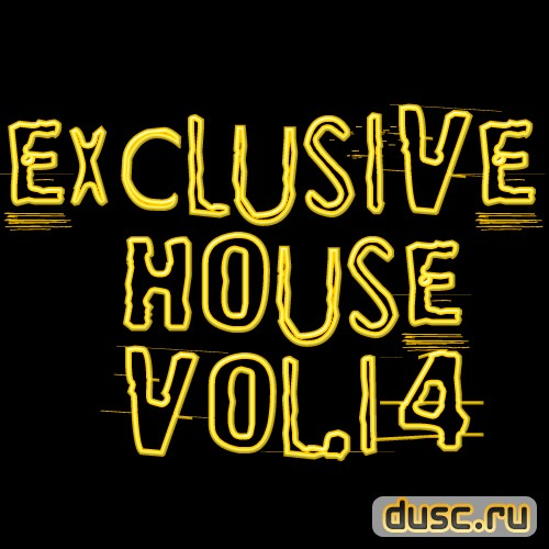 Exclusive house vol.14 (2012)