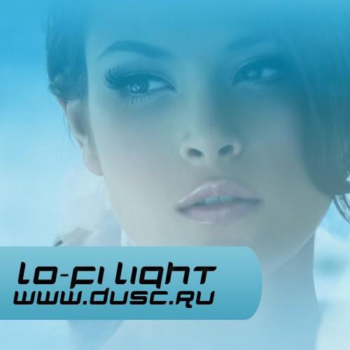 Lo-Fi light vol.1 (2012)