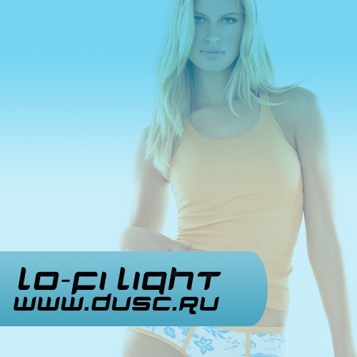 Lo-Fi light vol.3 (2012)
