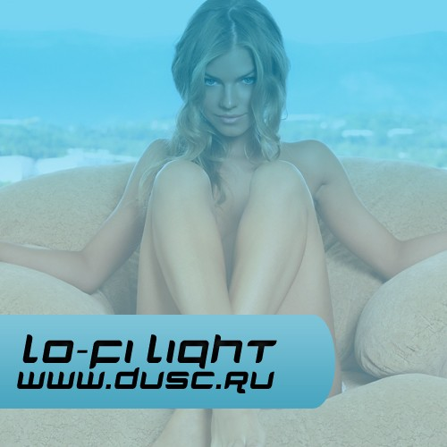 Lo-Fi light vol.5 (2012)