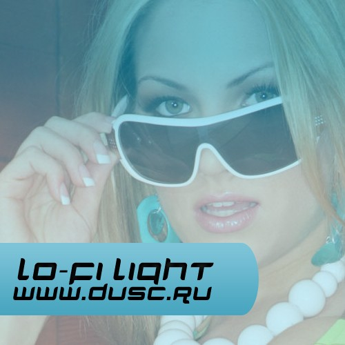 Lo-Fi light vol.8 (2012)