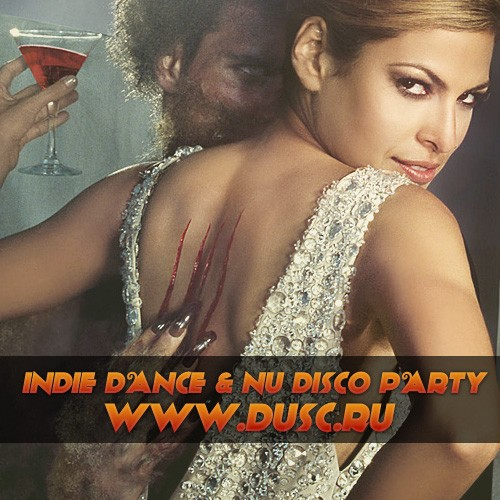 Indie Dance and Nu Disco party vol.3 (2012)