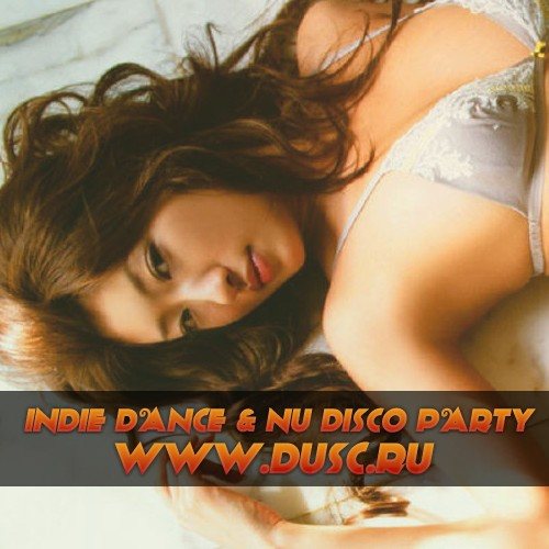 Indie Dance and Nu Disco party vol.8 (2012)
