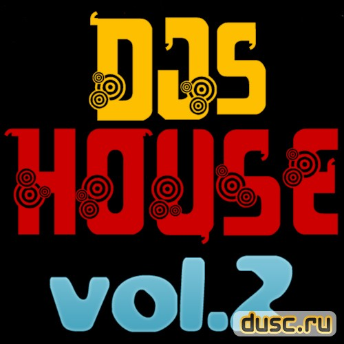Djs House vol.2 (2012)