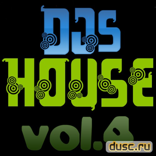 Djs House vol.4 (2012)