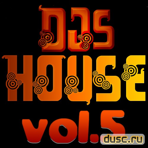 Djs House vol.5 (2012)