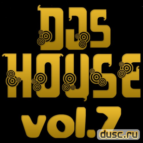 Djs House vol.7 (2012)