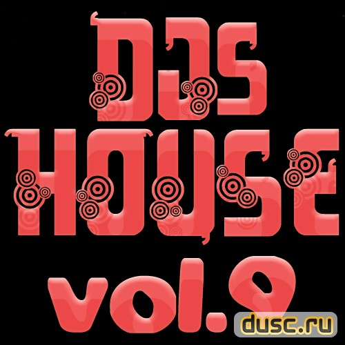 Djs House vol.9 (2012)