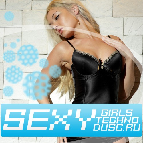 Sexy girls techno vol.4 (2012)